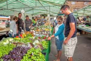 Belper Farmers Market 2015 022