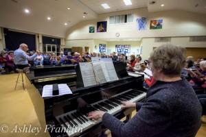 Derby Choral Union - Rehearsal 003