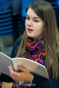 Derby Choral Union - Rehearsal 008