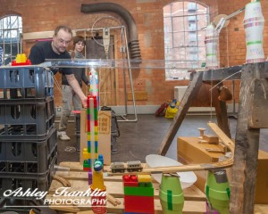 Derby Silk Mill - What If 085