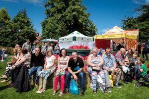 Belper Food Drink Festival 2016 026