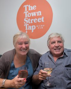Town Street Tap Room Opening 011