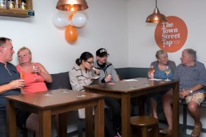 Town Street Tap Room Opening 021