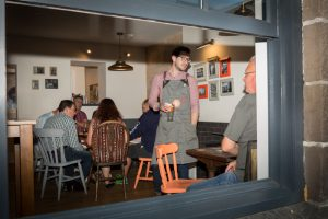 Town Street Tap Room Opening 024