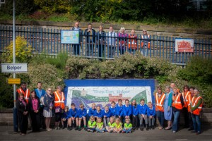 Transition Belper Mosaic 004
