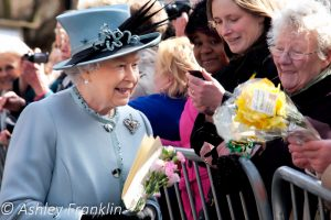 Queen at Derby Royal Maundy 2010 003