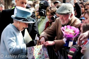 Queen at Derby Royal Maundy 2010 004